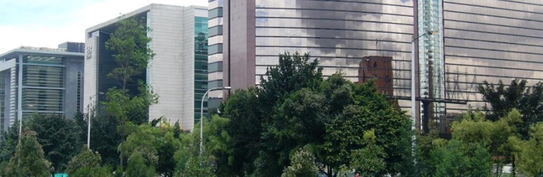 Oficinas y Edificios